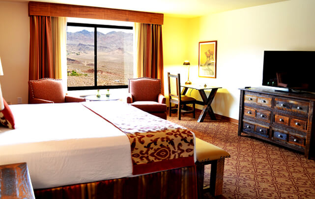Hoover Dam Lodge – Hotel & Casino